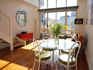 Light filled, spacious and central. - Prahran vacation rentals