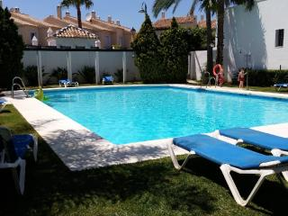 Fab apartment near the beach Puerto Banus - Puerto José Banús vacation rentals