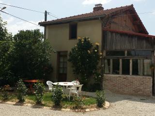 Le gîte du Four à Pain (proche Lac du Der) - Droyes vacation rentals