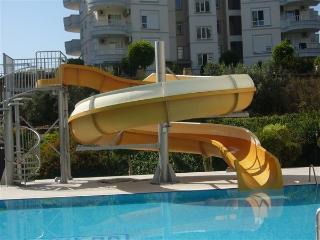 Rental Apartment for holiday 3 swimmingpool vip - Alanya vacation rentals