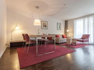 EMA House Serviced Apartment, Florastr. 30, 1BR - Zurich vacation rentals
