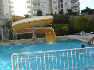 apartment for rent in alanya daily weekly - Alanya vacation rentals