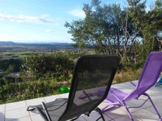 Nice Villa with Internet Access and Television - Villevieille vacation rentals