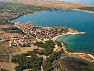 Nora1 apartments in the centre/Island of Pag - Povljana vacation rentals