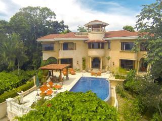Villa Vigia: 4-Bed Private Villa w/ Awesome Views! - Manuel Antonio vacation rentals