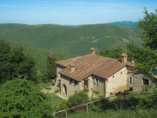 Casa il Seccatoio - Lippiano vacation rentals