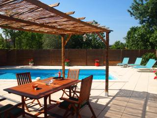 4 bedroom Villa with Internet Access in Homps - Homps vacation rentals