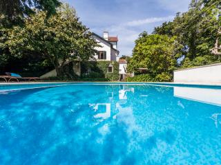 Centenary Home with Fantastic Gardens and Views - Sintra vacation rentals