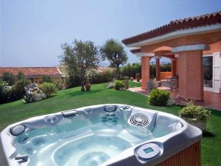 Lussuosa Villa Palau Costa Smeralda - Palau vacation rentals