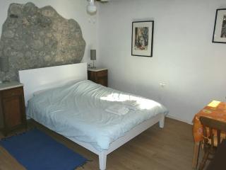 Sunny Apartment with terrace - sleeps 2 - Kobarid vacation rentals
