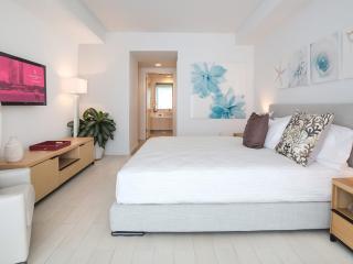 New Apart in Beach Walk Hallandale - Hallandale vacation rentals