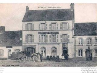 Former Coaching Inn in Licques - Licques vacation rentals