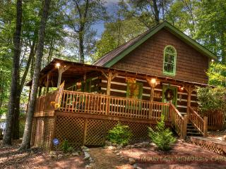 Three Bears - Coosawattee River Resort - Ellijay vacation rentals