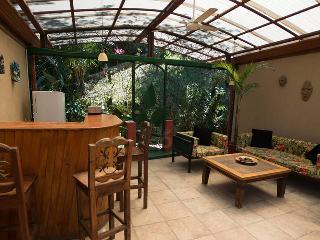 Perfect 1 bedroom Quepos Bungalow with Internet Access - Quepos vacation rentals
