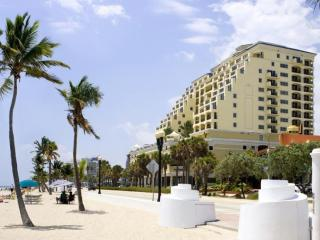 Luxury 5 Star Condo Directly Across from the Beach - Fort Lauderdale vacation rentals
