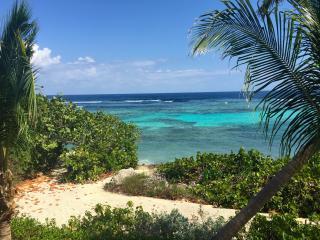 2bed (1queen, 2 twin), 2bath, beach, tennis & pool - Bodden Town vacation rentals