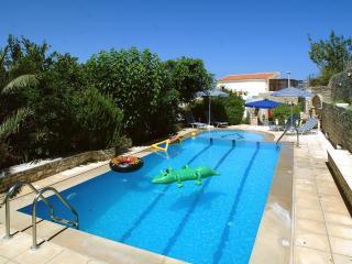 Villa Anta- Traditional and Luxurious! - Asteri vacation rentals