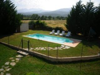 Cozy Ventiseri vacation Villa with Internet Access - Ventiseri vacation rentals