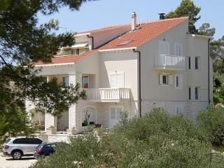 Villa Olea Lumbarda Apartment with Loggia - Lumbarda vacation rentals