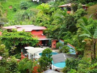 Three bedroom Ocean View Villa - Quepos vacation rentals