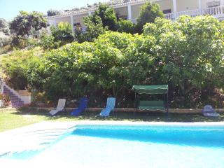 Rural house for 10 people, 5 min drive beach - Torrox vacation rentals