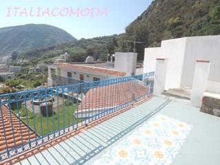 Casa Vacanza a Lipari a 250 mt dal mare - Canneto di Lipari vacation rentals