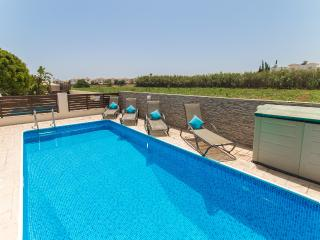 Oceanview Villa 067 - 2 bed close to the beach - Protaras vacation rentals