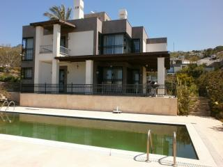 LUXURY SİNGLE HOUSE FOR RENT IN BODRUM/TURGUTREIS - Bodrum vacation rentals