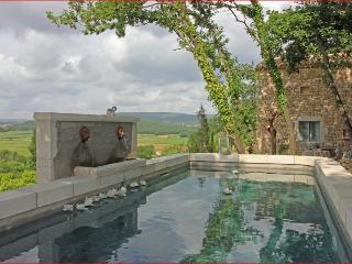 Le Mazet d'Elodie - Cornillon vacation rentals