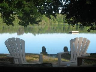 lakefront cottage - Farlain Lake-Midland-Penetang - Tiny vacation rentals