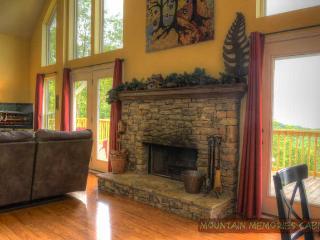 Copper Ridge Cabin *Very Private* Amazing Views - Ranger vacation rentals