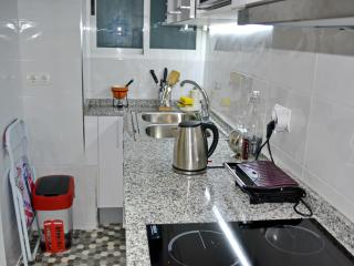 A specious modern clean apartment in Valencia cent - Valencia vacation rentals
