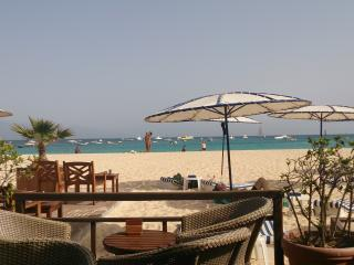 Lux 5* Dunas Beach Resort 1 bed Apt, Pool Views - Santa Maria vacation rentals