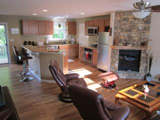 Downtown Brevard Cottage - Brevard vacation rentals