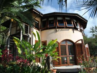 Secluded, Romantic Hillside Villa, Stunning Views - Nail Bay vacation rentals