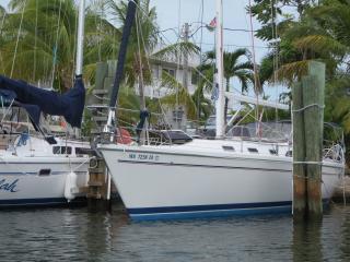 42 ft Catalina  Sailing Yacht - Tavernier vacation rentals