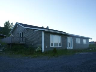 Nice House with Deck and Internet Access - Woody Point vacation rentals