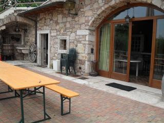 Casa Adriano I u.II - Lombardy vacation rentals