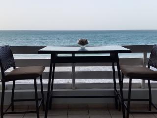 Truly Oceanfront Condo in Luquillo, Puerto Rico - Luquillo vacation rentals