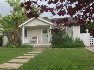 Cozy Bungalow with Deck and Internet Access - Carpinteria vacation rentals