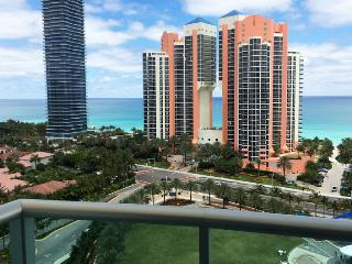 #18  Ocean Reserve 2BD Luxury Ocean View Condo - Sunny Isles Beach vacation rentals