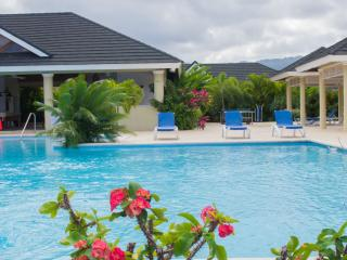 Jaca Paradise Villa at The Palms Ocho Rios St. Ann - Ocho Rios vacation rentals