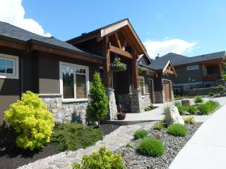 Suite Serenity at Bluesky at Black Mountain! - Kelowna vacation rentals