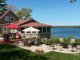 Nice 4 bedroom House in Sagamore Beach with Deck - Sagamore Beach vacation rentals