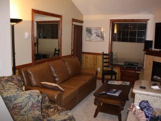 Perfect 1 bedroom Condo in Park City - Park City vacation rentals