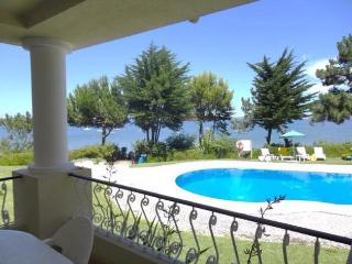 Appartement Soltroia Rio à 30 mètres de la plage - Troia vacation rentals