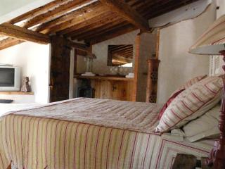 Charming Gite with Internet Access and A/C - Monteux vacation rentals