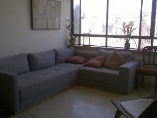 Spacious apartment in Jerusalem (Baka) - Jerusalem vacation rentals