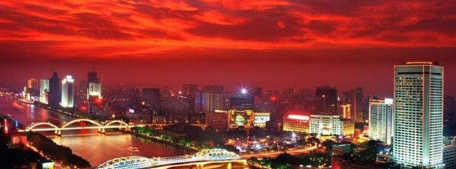 Vacation rentals in Guangdong