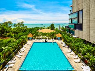 Lovely 1 bedroom Condo in Pattaya with Internet Access - Pattaya vacation rentals